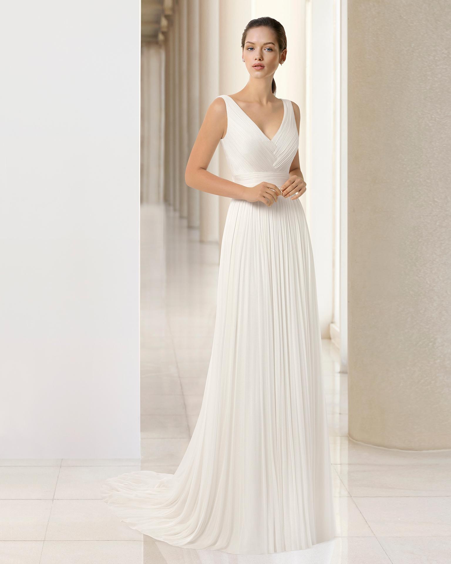 vestidos de novia vintage años 20