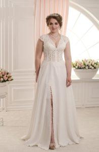 vestidos de novia gorditas