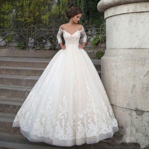 2c42e8ad8 ▷ Vestidos de novia ¡Tu mejor vestido de novia!