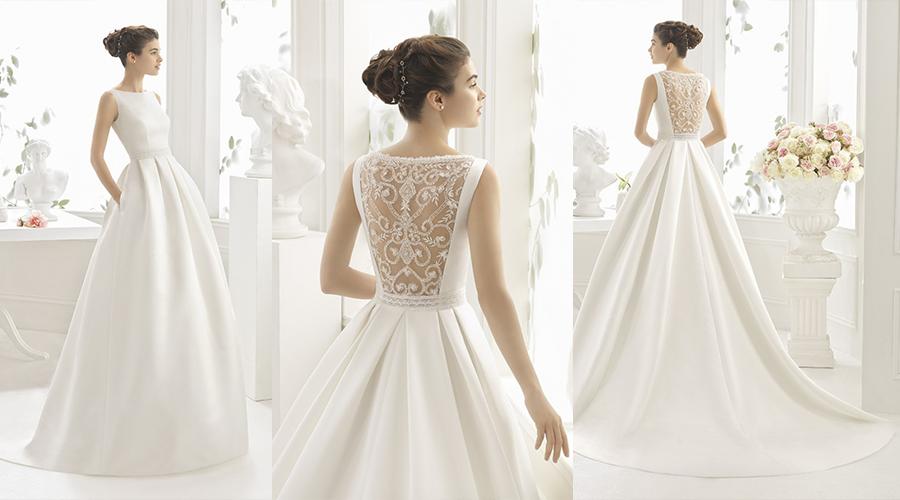 ▷ vestidos de novia aire ¡tu mejor vestido de novia!