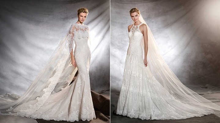 vestidos de novia pro novias 2017