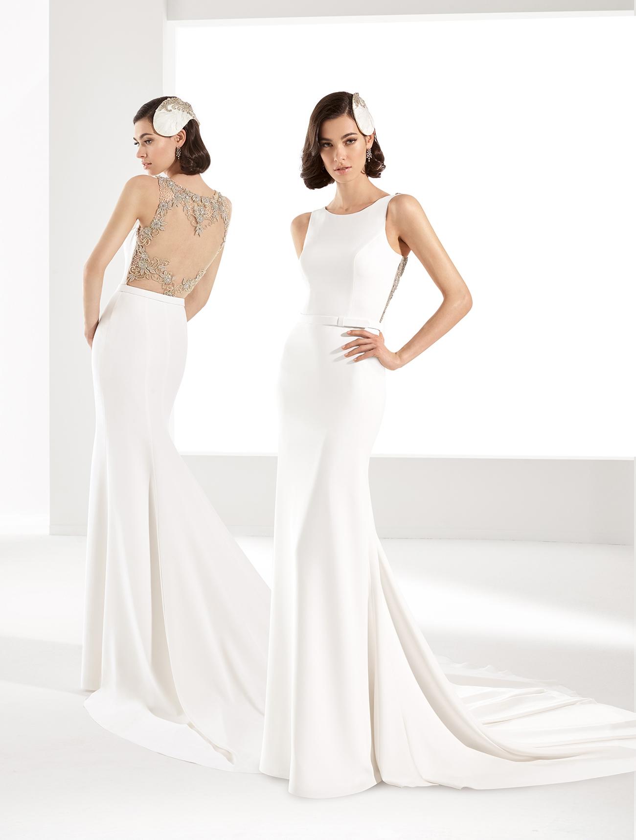 pepe botella marca de vestidos de novia