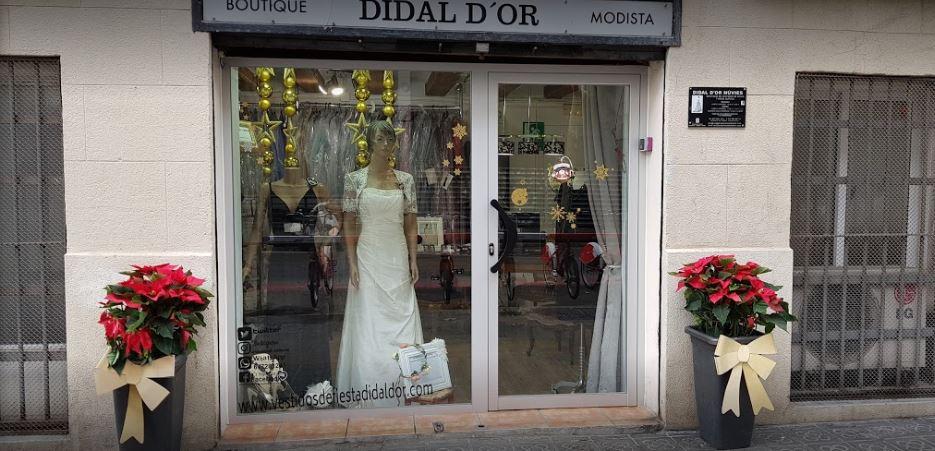 tiendas vestidos de novia talla grande