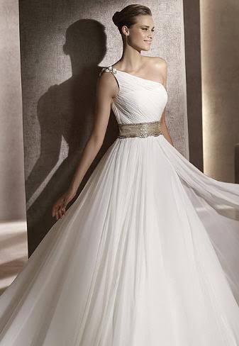 vestidos de novia medievales perfectos