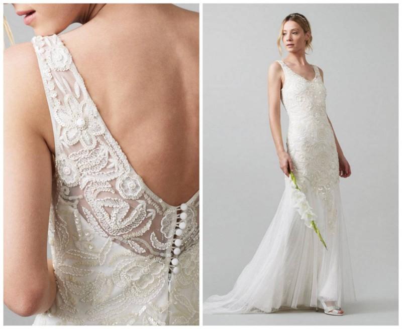 ▷ vestidos de novia años 20 ¡tu mejor vestido de novia!
