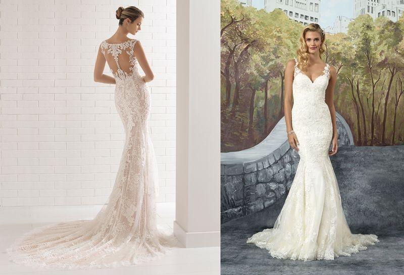 vestidos de novia aliexpress modelos