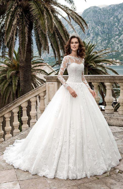 vestidos de novia aliexpress