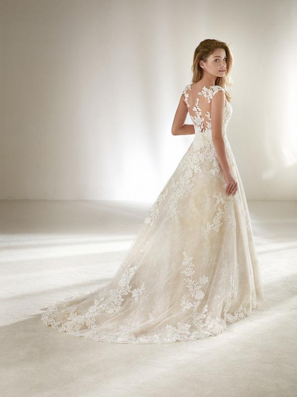 ▷ alquiler vestidos de novia ¡tu mejor vestido de novia!