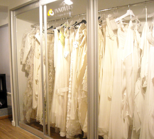 vestidos de novia segunda mano barcelona