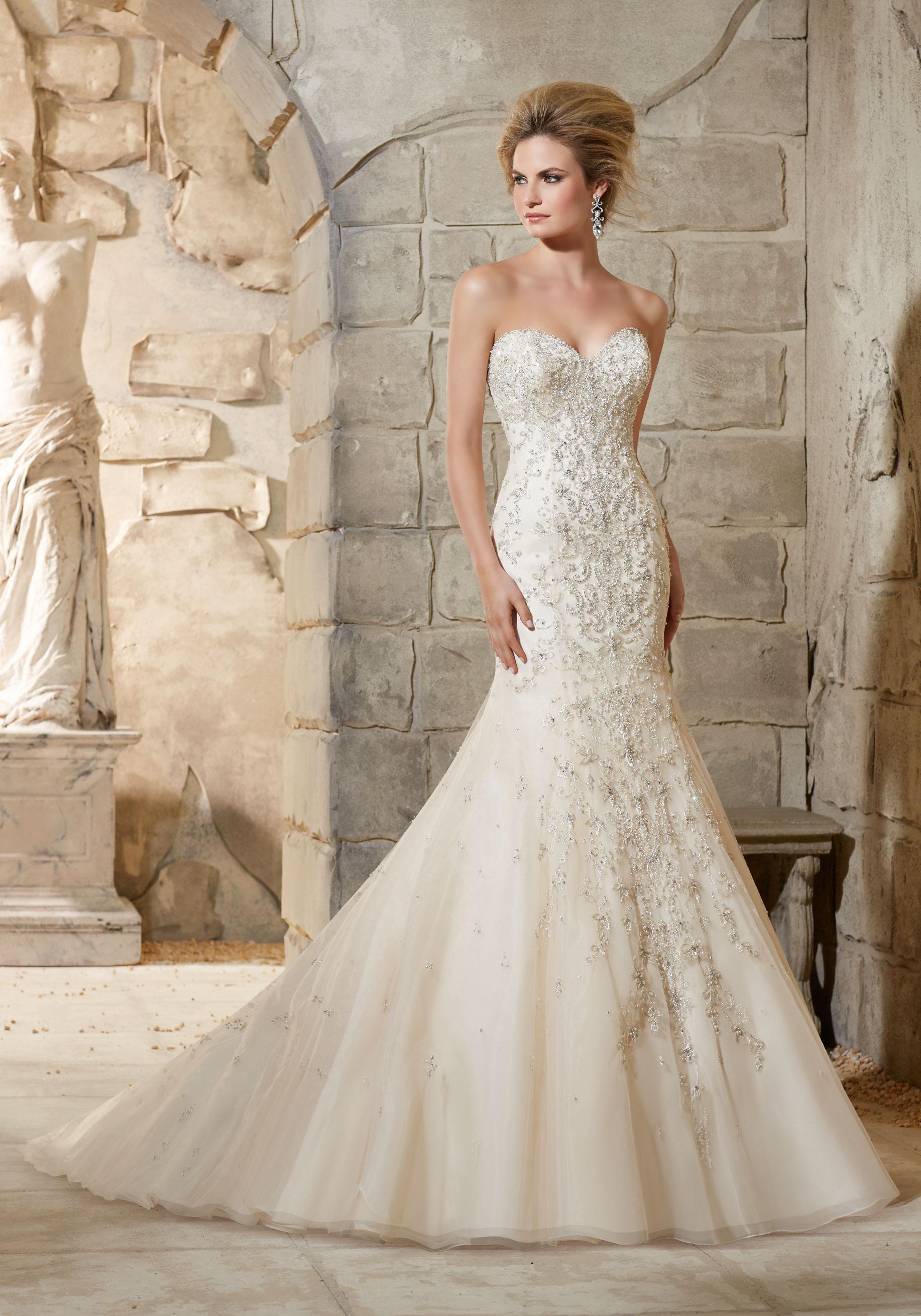 vestidos de novia diseñadores de españa
