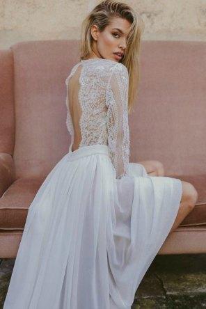 vestidos de novia diseñadores