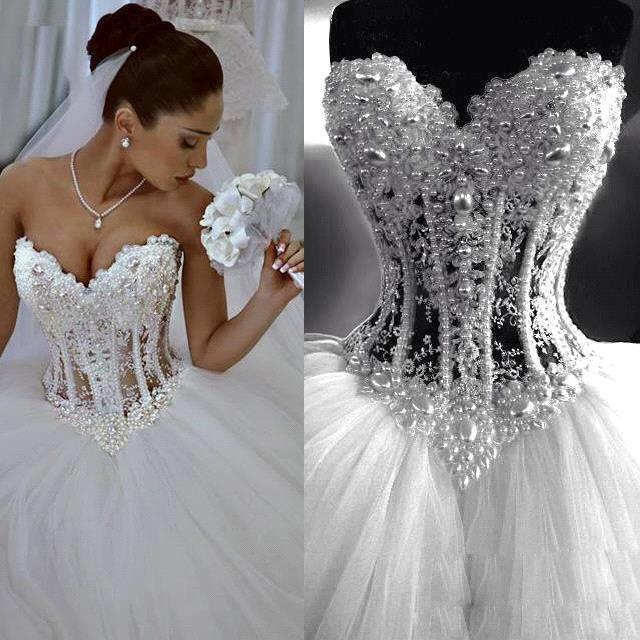 vestidos de novia gitana ejemplos