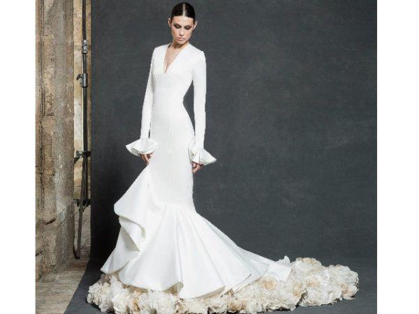 vestidos de novia gitanas barcelona