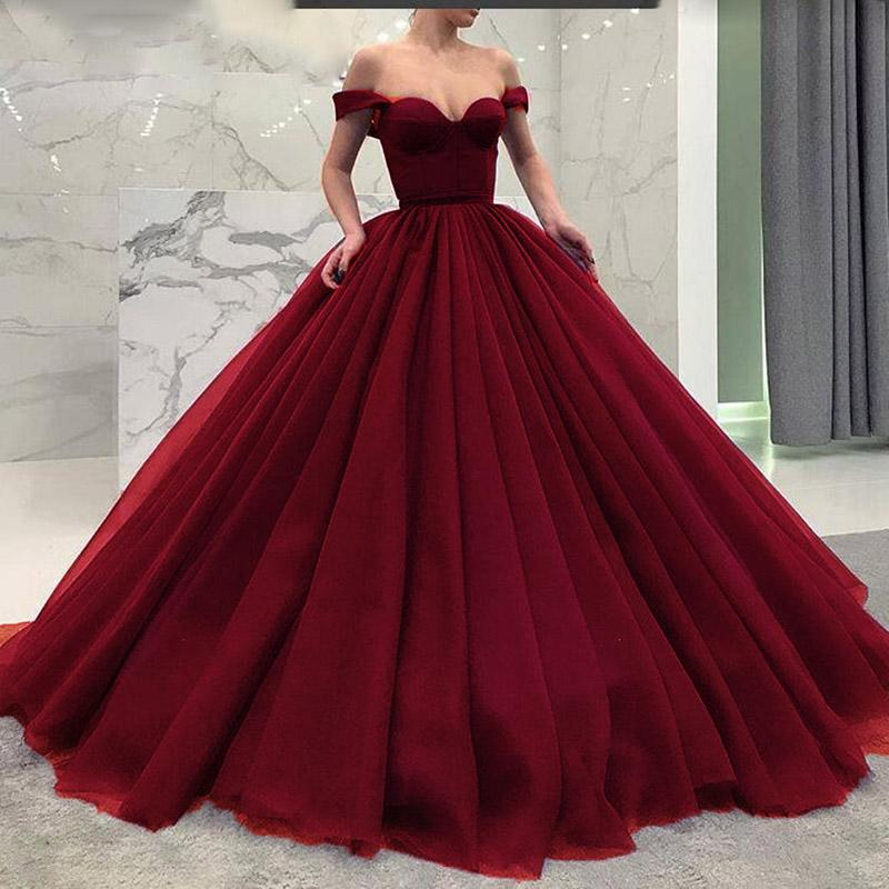 vestidos de novia goticos vinotinto