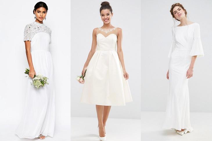 vestidos de novia low cost en sevilla
