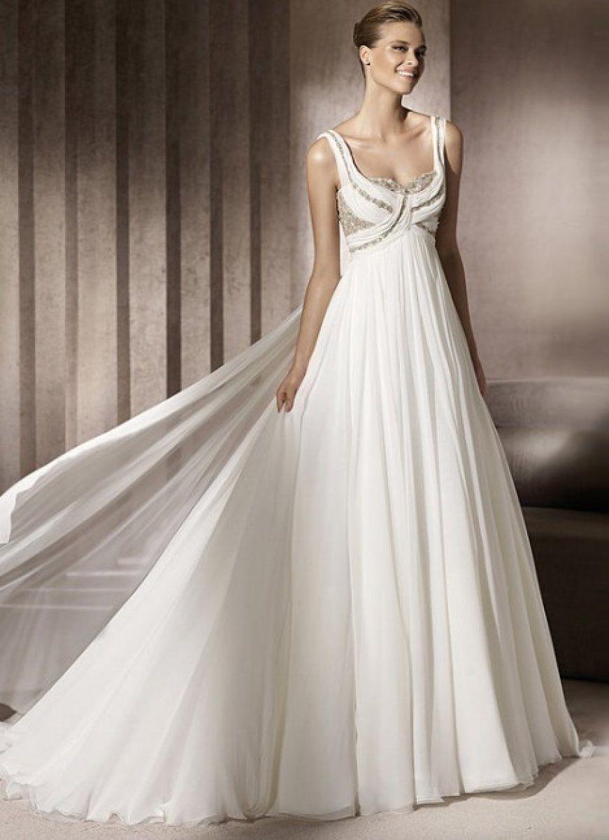 vestidos de novia medievales baratos