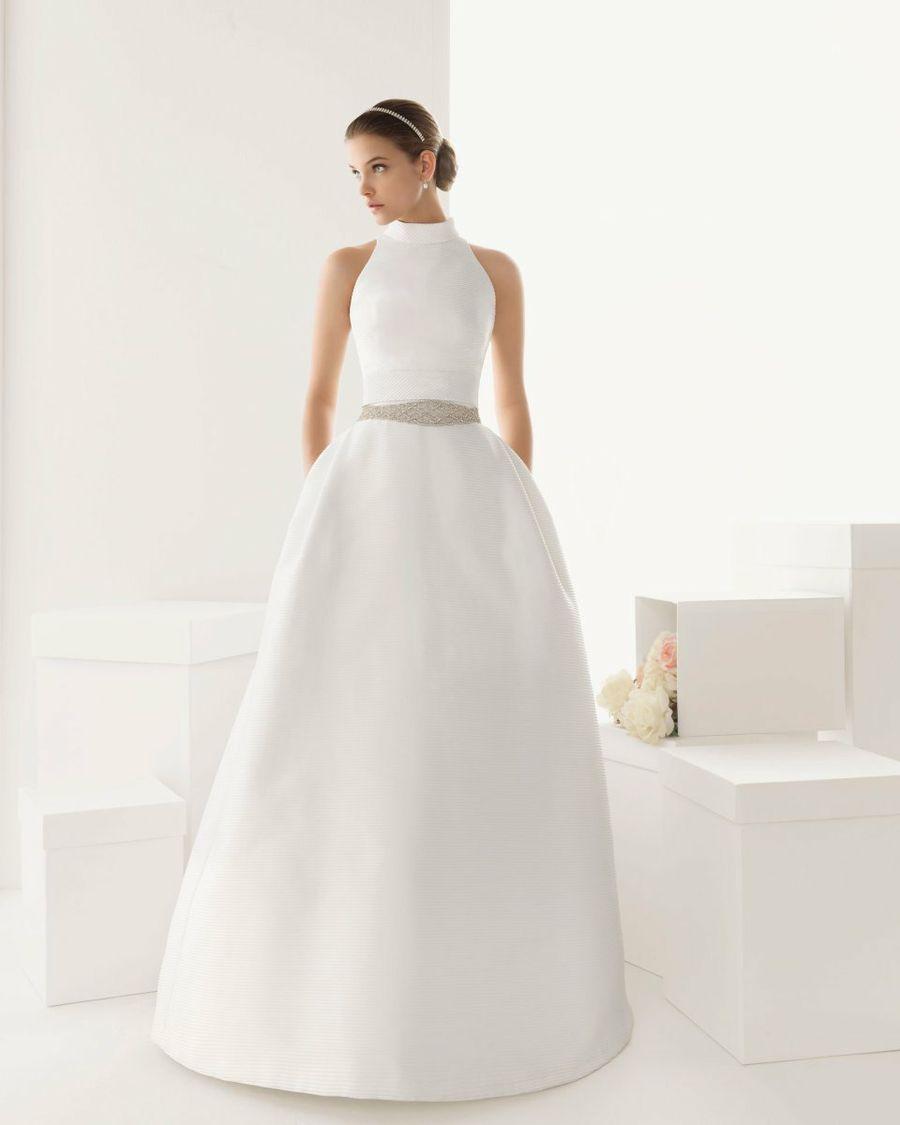 Vestido de novia epoca medieval