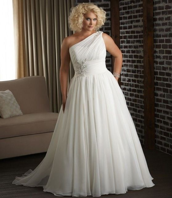 vestidos de novia tallas grandes mujeres