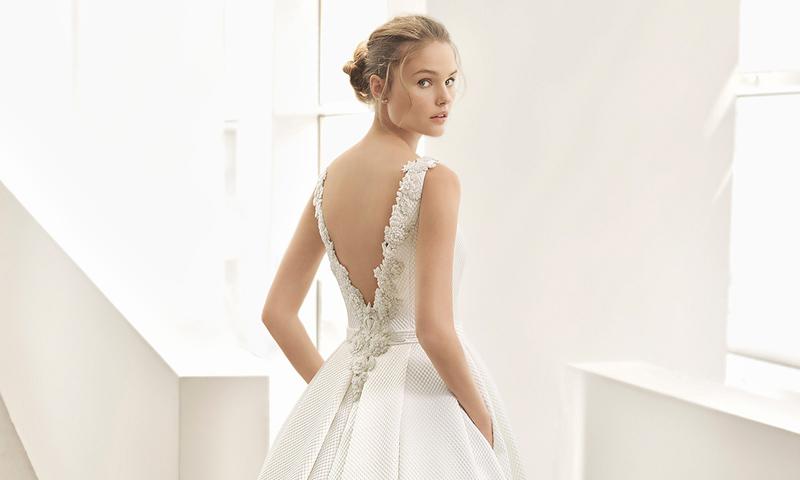 vestidos de novia precios españa