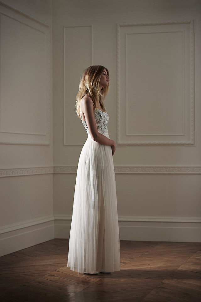 vestidos de novia low cost españa