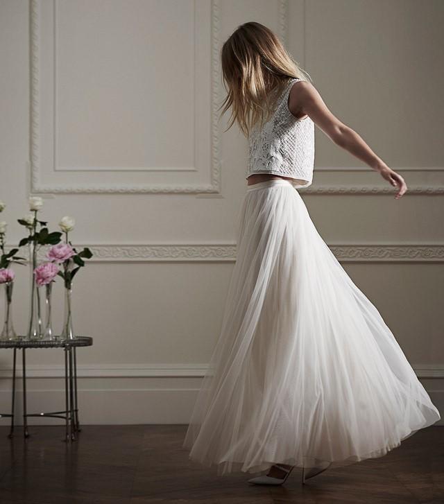 vestidos de novia precios economicos en barcelona