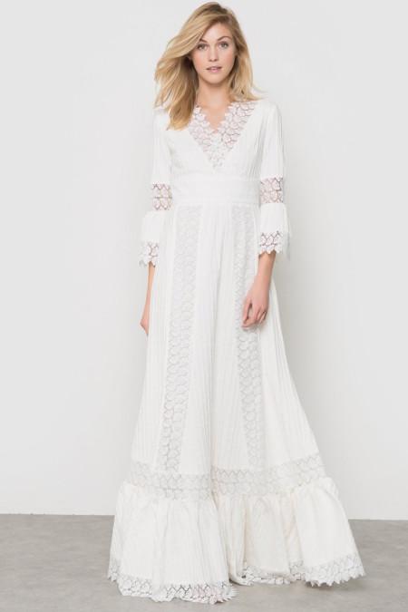 vestidos de novia precios economicos