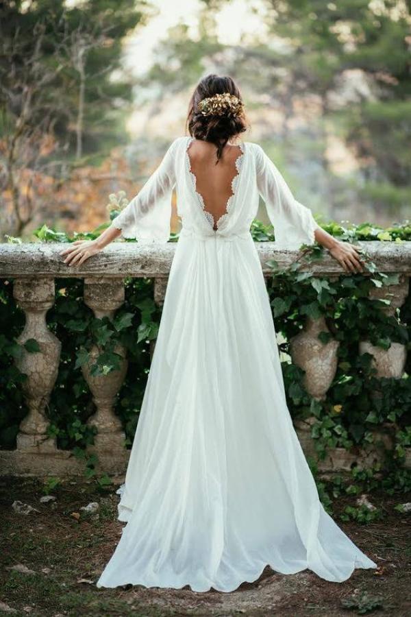 vestidos de novia precios baratos