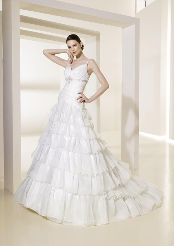 vestidos de novia segunda mano