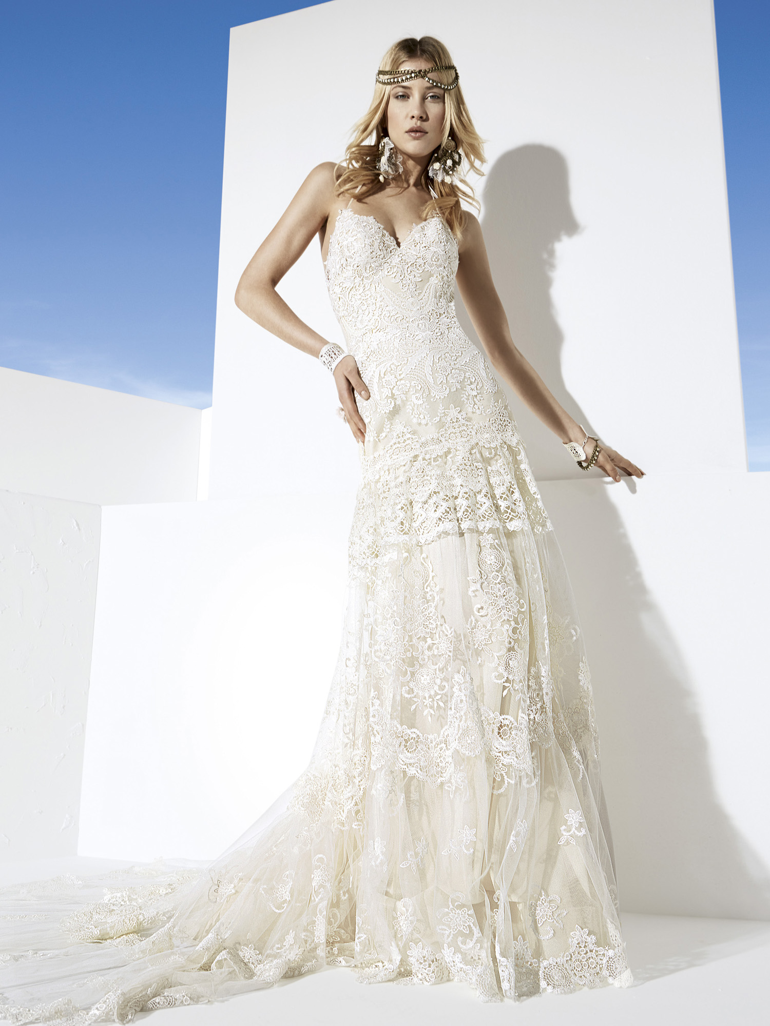 vestidos de novia ibicencos originales